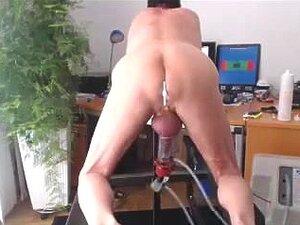 Penis melken porno