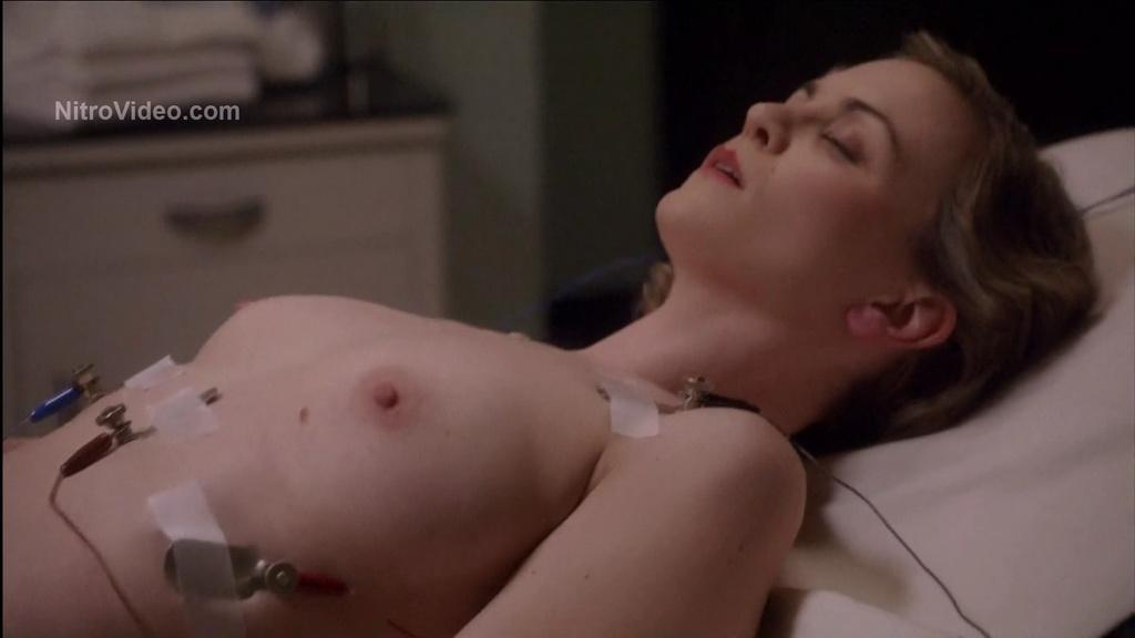 Rose Mciver Masters Sex