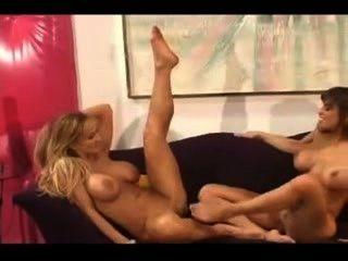 Devon Michaels Lesbian